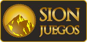 Logo de Sion Juegos