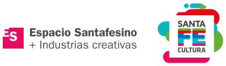 Logo de Espacio Santafesino